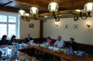 11.3.2013 - Jednání projektových partnerů v Bad Schandau