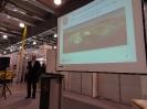 18.10. 2012 - Prezentace projektu na veletrhu záchranářské techniky FLORIAN v Drážďanech