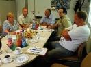 19. srpna 2013 jednali zástupci projektových partneřů v Bad Schandau k přípravě společných podzimních cvičení záchranných složek