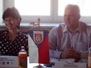 20.3.2014 - koordinační schůzka zástupců projektových partnerů v Bad Schandau