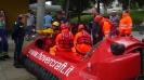 Zusammenarbeit bei der Lösung von Krisensituationen auf der Elbe im sächsisch-tschechischen Grenzraum