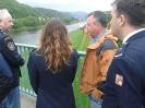 7. května 2014 – příprava na poslední společné cvičení v projektu v Bad Schandau 17.5.2014