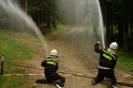 8. září 2012 - 45. ročník hasičské soutěže v požárním útoku