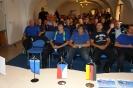 8.září 2012 - Odborný seminář, zaměřený na povodňovou ochranu, pro jednotky sborů dobrovolných hasičů česko-saského příhraničí, konaný na Vysokoškolské koleji ČVUT bývalé zámecké sýpky