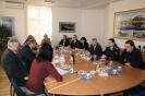 z jednání politických reprezentací partnerských obcí